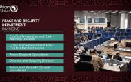 Peace & Security