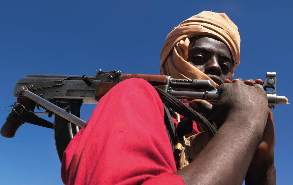 Africa Amnesty Month