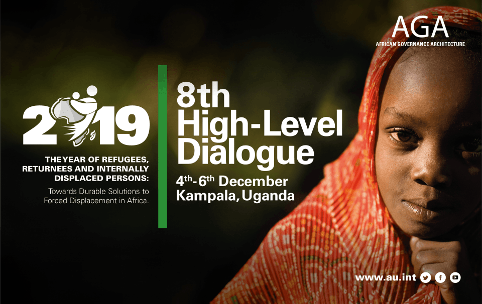 8th High Level Dialogue on the AU Theme of the Year 2019