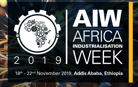 Africa Industrialisation Week 2019