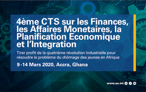 4e CST sur les finances, les affaires monétaires, la planification économique et l'intégration
