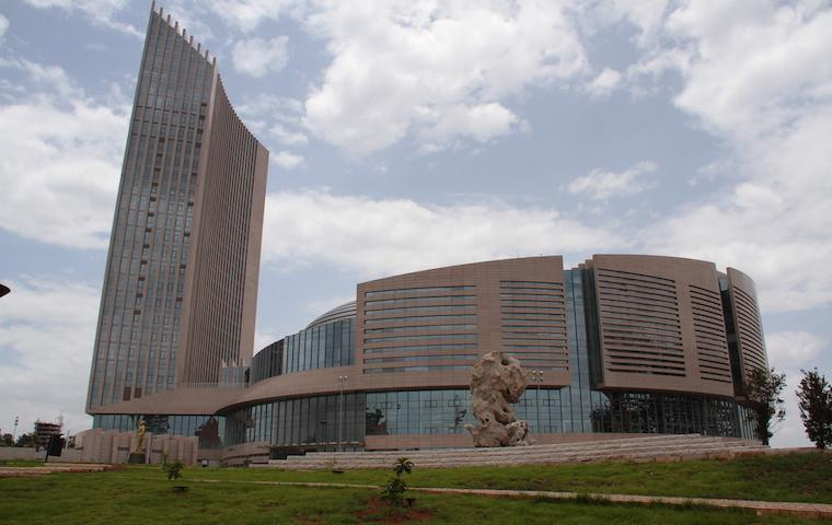 Communiqué of the African Union Commission regarding the continued misleading campaign of the AU Former Permanent Representative to the United States of America