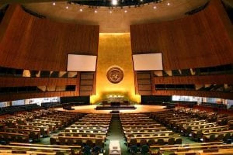 IMG UNITED NATIONS