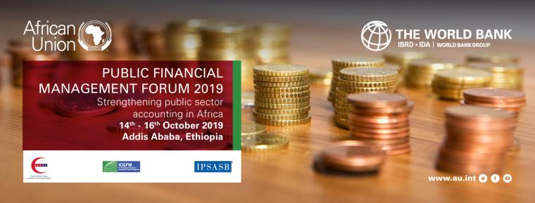 Public Financial Management Forum 2019