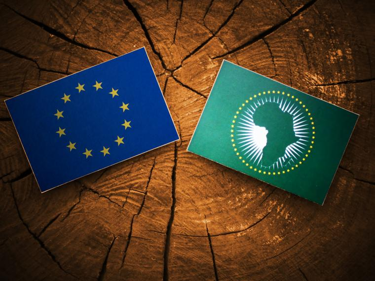 AU-EU High Level Policy Dialogue (HLPD) on Science, Technology and Innovation