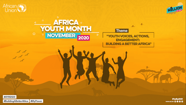 Africa Youth Month 2020