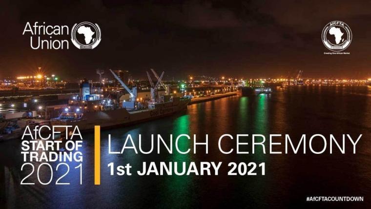 The AfCFTA Start of Trading Ceremony Webinar | African Union