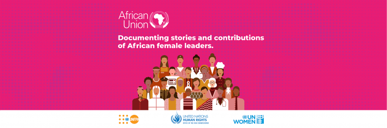 Documenting Stories and Contributions Of African Female Leaders