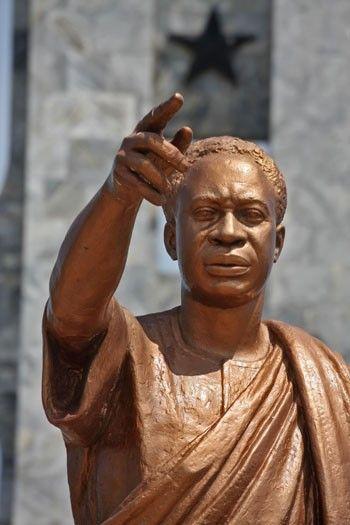 Resultado de imagen para la Cátedra Kwame Nkrumah en Estudios Africanos