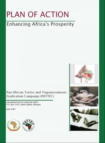 PATTEC Plan of Action: Enhancing Africa's Prosperity