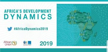 2019 Africa Development Dynamics Report