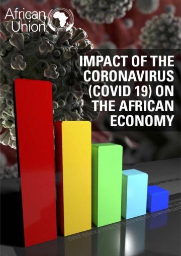Impact of the Coronavirus Covid-19 on the African Economy