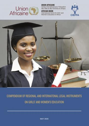 Compendium of Regional and International Legal Instruments on Girl's and Women's Education