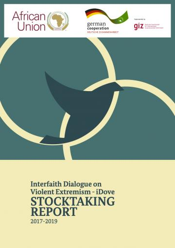 iDove STOCKTAKING REPORT 2017-2019