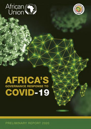 Africa's Governance Response to COVID-19