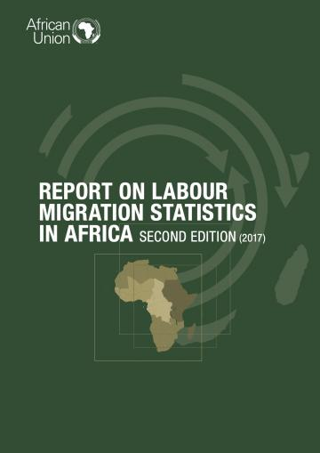 Second edition of the Labour migration Statistics report in Africa