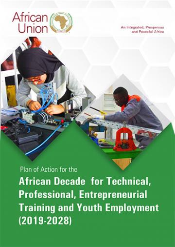 African Decade for Technical, Professional, Entrepreneurial Training and Youth