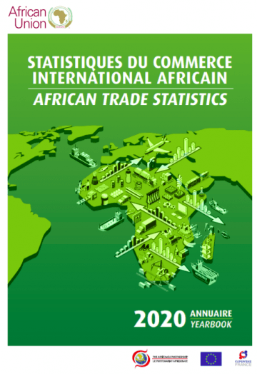African Trade Statistics 2020 Yearbook