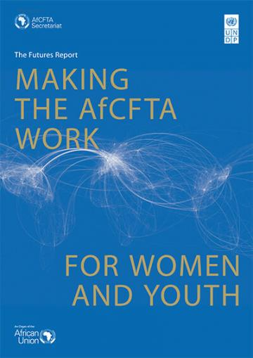Making The AFCTA Work For Women And Youth