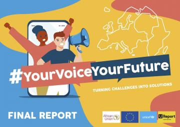 """Your Voice, Your Future"" Report"