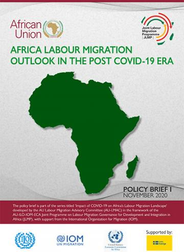 Preparing Africa for Post COVID-19 Labour Migration
