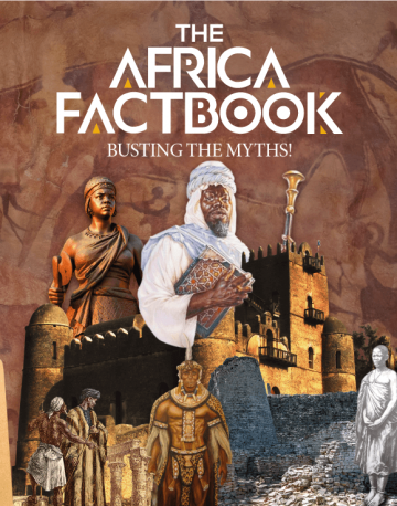 The Africa Fact Book