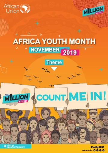 Africa Youth Month 2019