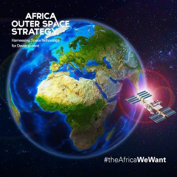 Africa Outer Space Strategy
