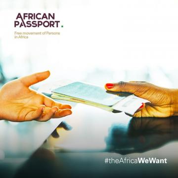 African Passport & Free Movement