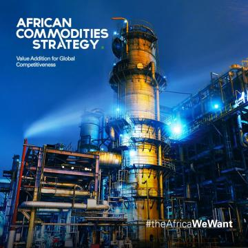 African Commodities Strategy