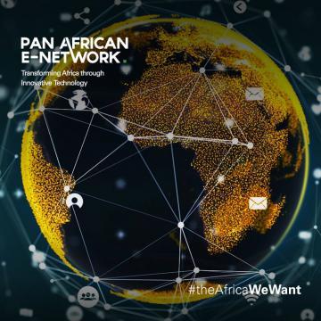 Pan African e-Network